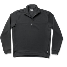 Houdini Mono Air Half-Zip Fleece Jacket Men, true black